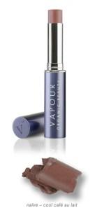 Vapor Organic Beauty Naïve 421 Siren Lipstick Pic