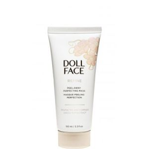 dollfacerefine-peel-away-perfecting-mask