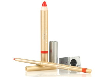 Mally Beauty The Perfect Bright Lip Kit in Sexy Siren