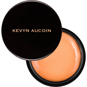 Kevyn Aucoin Beauty The Lip Gloss in Vesuvian.