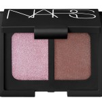NARS Fall 2014 Color Collection Dolomites Duo Eyeshadow
