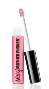 Soap & Glory Super-Colour Sexy Mother Pucker Lip Plumping Pic1