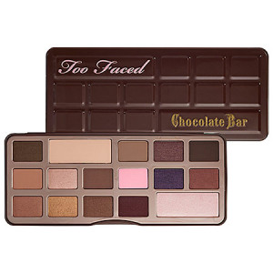 TOO FACED The Chocolate Bar Eye Palette 49