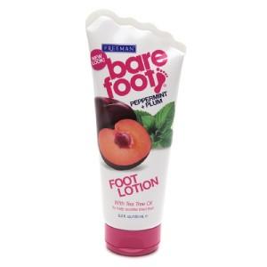 Freeman Bare Foot Softening Foot Soak Invigorating Peppermint & Plum