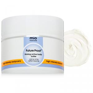 Mama Mio Fit for Skin Future Proof Firming Active Body Butter