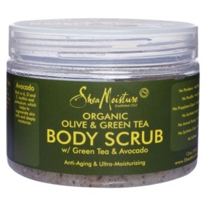 Shea-Moisture-Organic-Olive-Green-Tea-Avocado-Body-Scrub