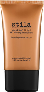 Stila Stay All Day® 10-In-One HD Bronzing Beauty Balm With Broad Spectrum SPF 30