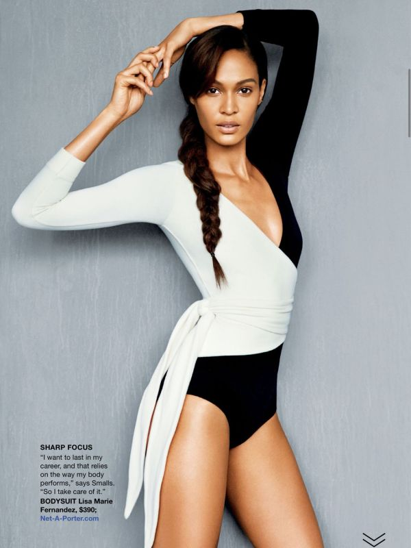 Joan-Smalls-Covers-Self-Magazine-October-2014-by-Patrick-Demarchelier-2
