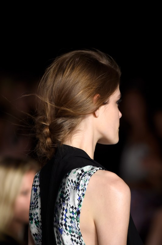 TRESemme at Marissa Webb - Runway - Mercedes-Benz Fashion Week Spring 2015