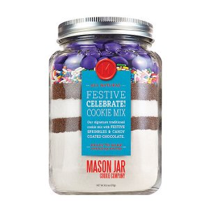 The Mason Jar Cookie Company Celebrate!