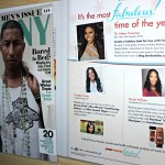 Kierno Mayo, VP, Digital Content of Ebony.com, introduces their latest cover with Pharrell Williams.