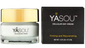 Yasou Cellular Day Cream Photo
