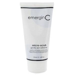 emerginC micro-scrub