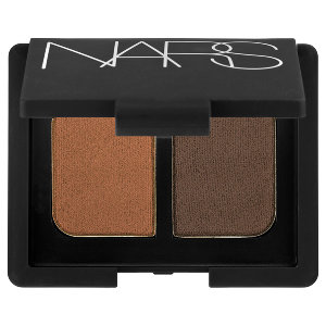 nars eyeshadow duo in cordura