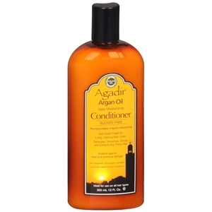 Agadir Conditioner Sulfate Free