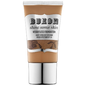 Buxom Show Some Skin Weightless Foundation