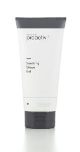 Proactiv+ Soothing Shave Gel - alone