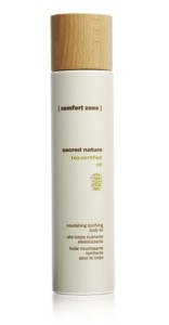 COMFORT ZONE  Sacred Nature Bio-Certified Body Oil