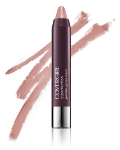 COVER GIRL  Lip Perfection Jumbo Gloss Balm Ballet Twist