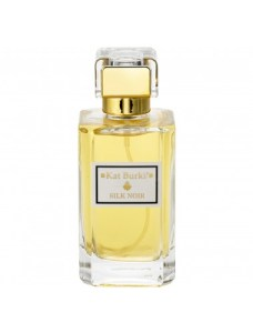 Kat Burki Silk Noir Eau de Parfum