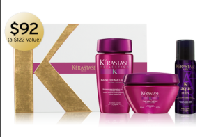 Kérestase Réflection Gift Set