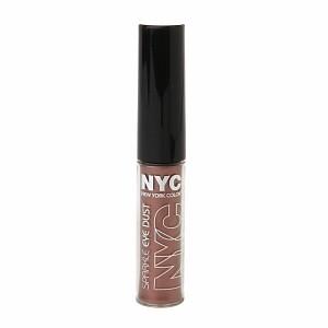 NYC Sparkle Eye Dust Bronze Shimmer