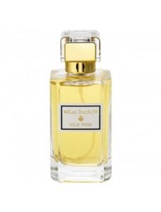 Kat Burki Silk Noir eau de parfum review