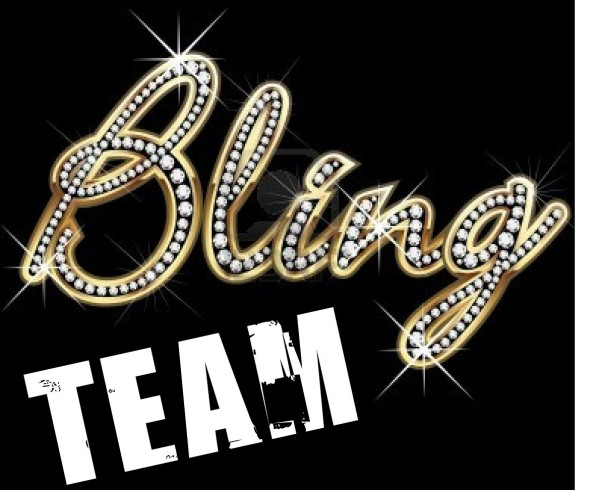 bling team logo
