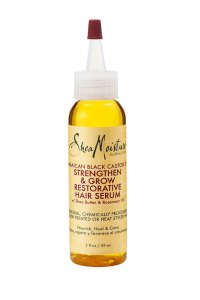 JAMAICAN BLACK CASTOR OIL STRENGTHEN, GROW & RESTORE HAIR SERUM