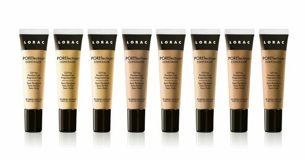 LORAC POREfection Concealer