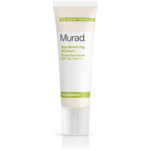 Murad Age-Balancing Moisture Broad Spectruim
