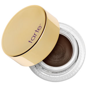 tarte Clay Pot Waterproof Liner in brown - matte chocolate brown