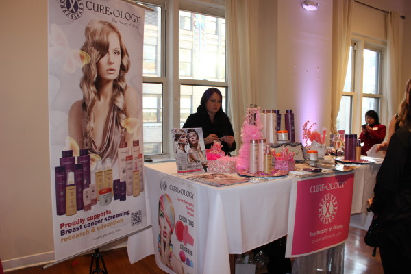 Cureology beautypress  brand spotlight day