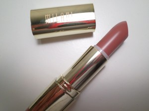 Milani Color Statement Moisture Matte Lipstick in 61 Matte Naked