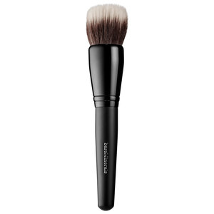 bareminerabareminerals  smoothing face brush