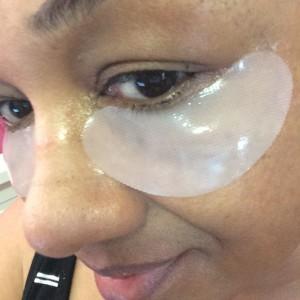 eyeko hydrogel eye patch review