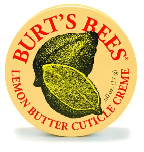 Burts Bees Lemon Butter Cuticle Creme