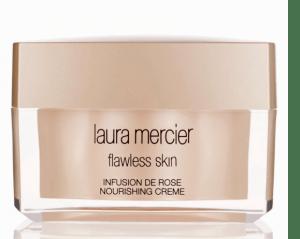 Laura mercier Infusion de Rose Nourishing Crème