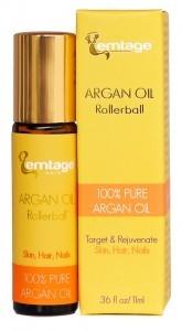 Emtage Argan Oil