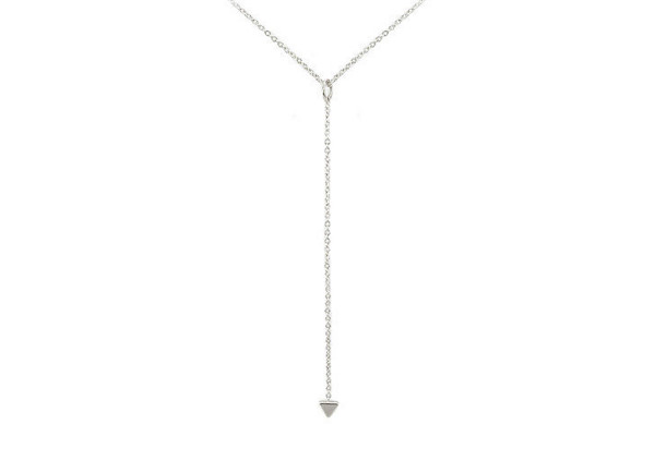 Kitsch Trid  True Y-Shaped Necklace