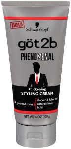 PhenoMENal styling cream