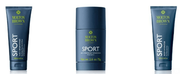 molton brown sport