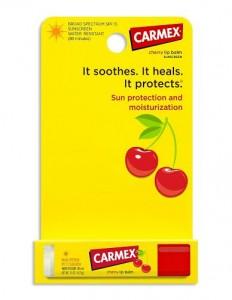 Carmex Lip Balm Click Stick