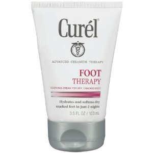 Curel Targeted Foot Therapy