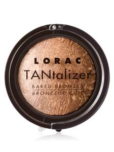 LORAC Tantalizer-Golden glow
