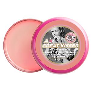 Soap  Glory A Great Kisser Lip Moisture Balm