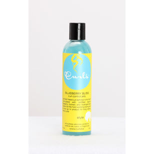 Curls Blueberry Bliss CURL Controll Jelly