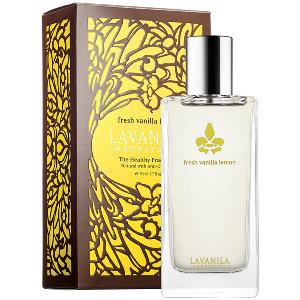Lavanila Fresh Vanilla Lemon Fragrance