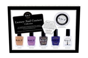 lauren b luxury nail