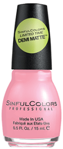 sinfu colors pink-break
